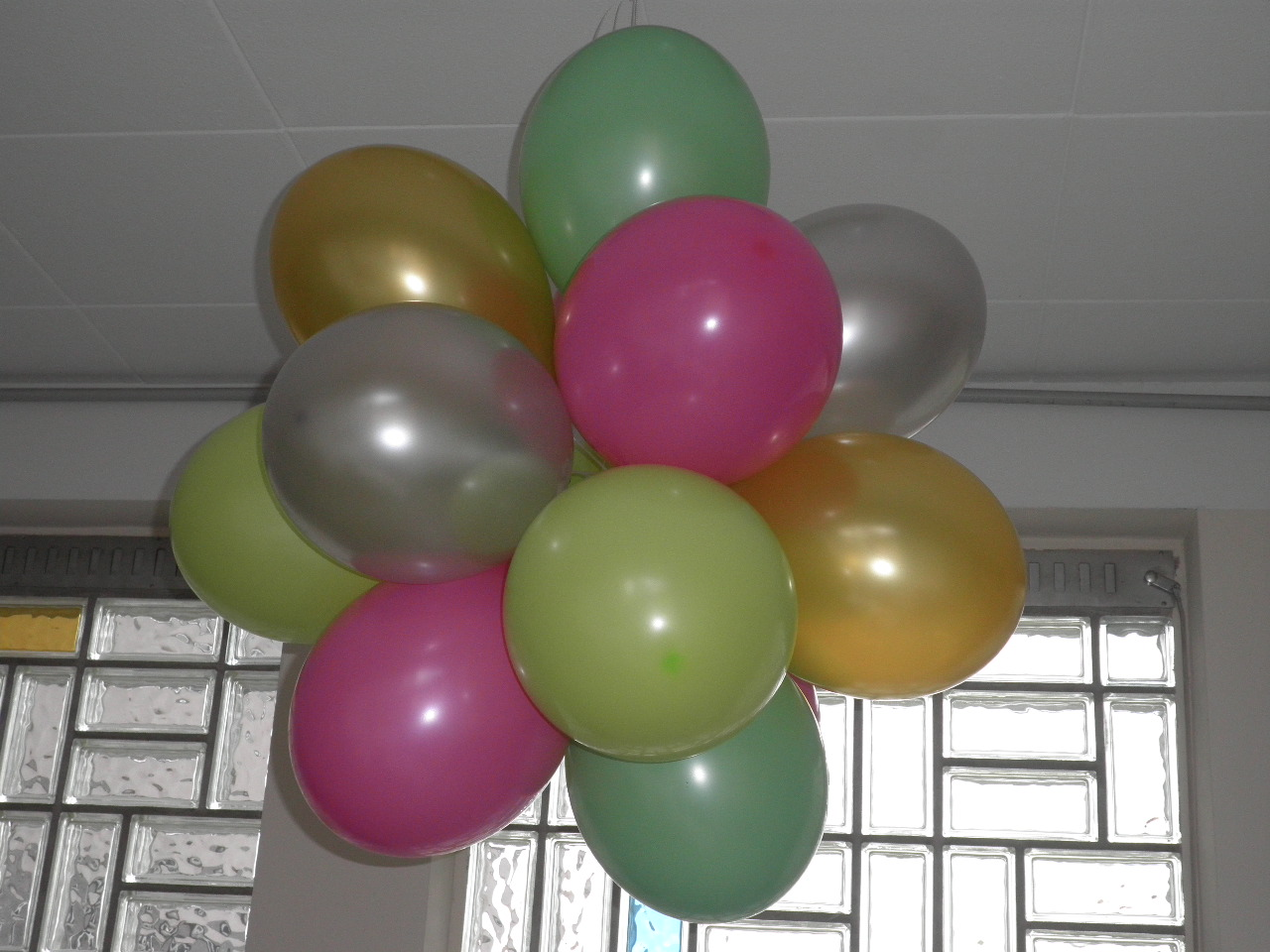Ballontraube