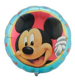 Folienballon MickeyMouse