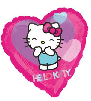 Hello Kitty Pink Love
