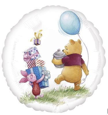 Folienballon Winnie Pooh Geschenke