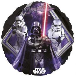 Folienballon Star Wars