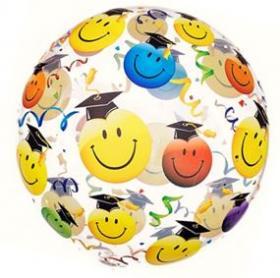 Bubble Smiley