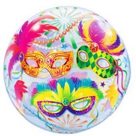Bubble Masken