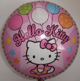 Folienballon Hello Kitty Ballons