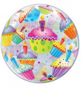 Bubble Törtchen